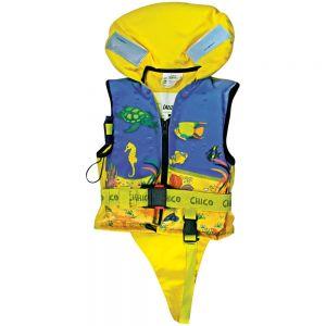 Rettungsweste Chico Kleinkind 100N Lifejacket verschiedene Größen / Lalizas