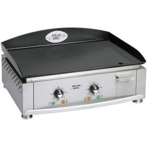 Elektrogrill Plancha PL 600 E Gastrogrill 3500 Watt 220-240V / Roller Grill