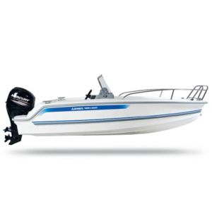 Ryds 488 Light Einsteigerboot