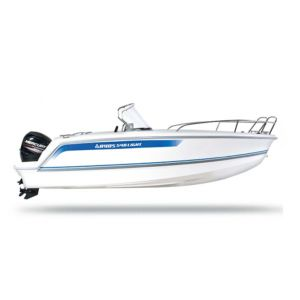 Ryds 548 Light Einsteigerboot