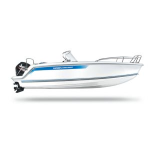 Ryds 628 Light Einsteigerboot