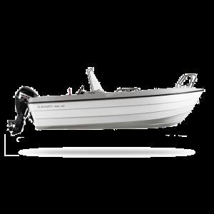 Ryds 486 BF Flaggschiff