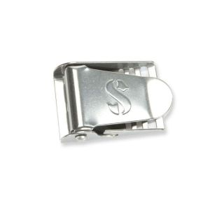 Steckschnalle Steckschließe Blitzverschluss Schnalle für 40 mm Gurtband / ITW