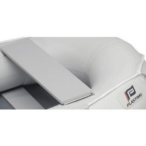Sitzbrett Sitzbank Holzbank 85,5 x 20 cm für Plastimo 180 - 220 cm Schlauchboote / Plastimo