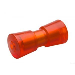 Kielrolle Super Rollers RP-8 aus Polyurethan mit Metallkern / STOLTZ