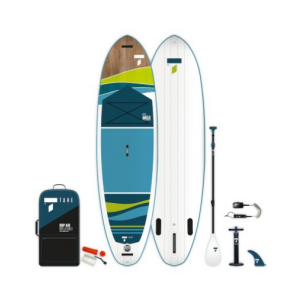 "SUP 10'6"" Air Breeze Performer Komplettpaket / Tahe"