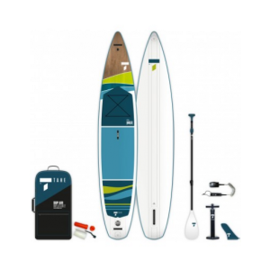 "SUP 12'6"" Air Breeze Wing Komplettpaket / Tahe"
