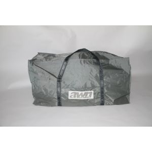 Schlauchboottasche Aufbewahrungstasche für Schlauchboot und Boden - 116 x 62 x 40 cm (gebraucht) / AWN