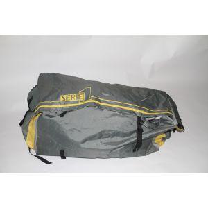 Aufbewahrungstasche Schlauchboot Packtasche Serie 1 - 90 x 50 x 70 cm (gebraucht) / Zodiac