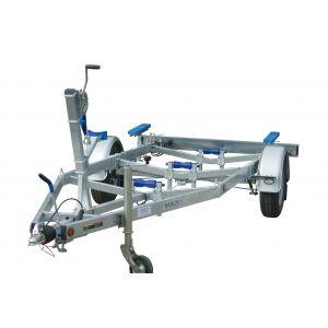 Bootstrailer BT 1300 Kg  Bootsanhänger Sliptrailer Slip-Trailer / Marlin
