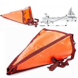 Treibanker Sea Anchor für Boote bis 4,5 Meter (15ft) / Lalizas