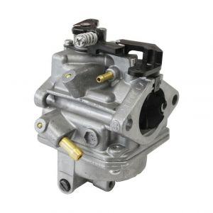 Vergaser orig. Mercury / Mariner für F5 bzw. Motor Tuning 4 auf 5 PS / (1-Zyl./4-Takt) mit Pinnensteuerung / 8M0053669