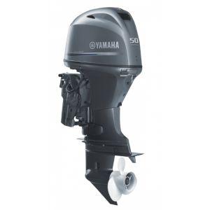 Yamaha FT 50,0 PS JETL EFI / 50PS Außenborder Bootsmotor