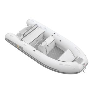 Zar Mini LUX13H Schlauchboot