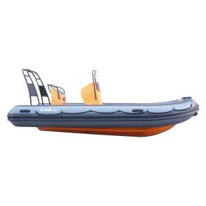 Zar Mini RIB 16 HeavyDuty Schlauchboot