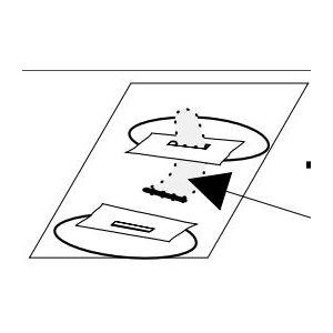 Befestigungsschlösser für Stoffsitze Z3083 Block für Holzbank Set / Zodiac
