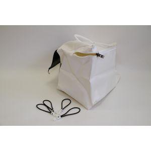 Bugtasche mit abnehmbaren Spritzdeck / Zodiac