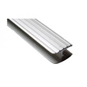 Verbindungsleiste für Bodenelemente Aluminium 12 x 712 mm Z6903 / Zodiac
