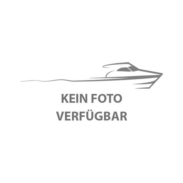 Komplettangebot Searider 420 hobby Motorboot Freizeitboot inkl. Bootstrailer und Außenborder / Searider Marlin Mercury