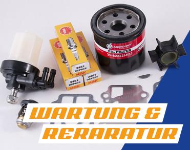Wartung & Reparatur